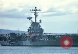 Image of USS Kearsarge Honolulu Hawaii USA, 1963, second 5 stock footage video 65675040227