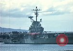 Image of USS Kearsarge Honolulu Hawaii USA, 1963, second 6 stock footage video 65675040227