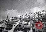 Image of Air Force firepower demonstration United States USA, 1950, second 12 stock footage video 65675040233