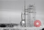 Image of V-2 rocket Cocoa Florida USA, 1950, second 11 stock footage video 65675040240