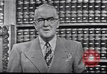 Image of Barry Goldwater United States USA, 1952, second 1 stock footage video 65675040241