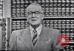 Image of Barry Goldwater United States USA, 1952, second 2 stock footage video 65675040241