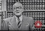 Image of Barry Goldwater United States USA, 1952, second 4 stock footage video 65675040241