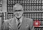 Image of Barry Goldwater United States USA, 1952, second 6 stock footage video 65675040241