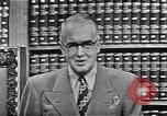 Image of Barry Goldwater United States USA, 1952, second 7 stock footage video 65675040241