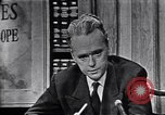 Image of Barry Morris Goldwater United States USA, 1952, second 8 stock footage video 65675040242