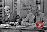 Image of General Lemuel C Shepherd Junior United States USA, 1952, second 12 stock footage video 65675040245