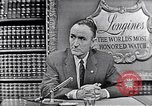Image of Mike Mansfield United States USA, 1953, second 1 stock footage video 65675040248