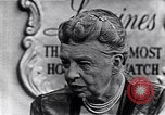Image of Eleanor Roosevelt United States USA, 1953, second 4 stock footage video 65675040252