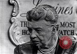 Image of Eleanor Roosevelt United States USA, 1953, second 5 stock footage video 65675040252