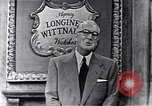 Image of Longines watches United States USA, 1953, second 8 stock footage video 65675040253