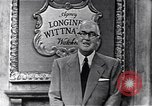 Image of Longines watches United States USA, 1953, second 9 stock footage video 65675040253