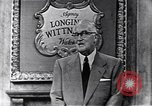 Image of Longines watches United States USA, 1953, second 10 stock footage video 65675040253
