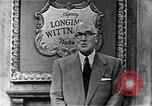 Image of Longines watches United States USA, 1953, second 11 stock footage video 65675040253