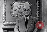 Image of Longines watches United States USA, 1953, second 12 stock footage video 65675040253
