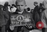 Image of young Yugoslav boys Belgrade Yugoslavia, 1945, second 1 stock footage video 65675040257