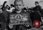 Image of young Yugoslav boys Belgrade Yugoslavia, 1945, second 3 stock footage video 65675040257