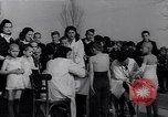 Image of young Yugoslav boys Belgrade Yugoslavia, 1945, second 11 stock footage video 65675040257