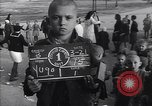 Image of young Yugoslavian boys and girls Belgrade Yugoslavia, 1945, second 2 stock footage video 65675040258