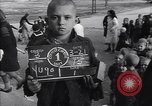 Image of young Yugoslavian boys and girls Belgrade Yugoslavia, 1945, second 4 stock footage video 65675040258