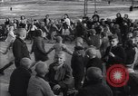 Image of young Yugoslavian boys and girls Belgrade Yugoslavia, 1945, second 8 stock footage video 65675040258