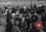 Image of young Yugoslavian boys and girls Belgrade Yugoslavia, 1945, second 10 stock footage video 65675040258