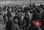 Image of young Yugoslavian boys and girls Belgrade Yugoslavia, 1945, second 11 stock footage video 65675040258