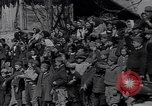 Image of Yugoslav troops Belgrade Yugoslavia, 1945, second 4 stock footage video 65675040260