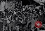 Image of Yugoslav troops Belgrade Yugoslavia, 1945, second 5 stock footage video 65675040260