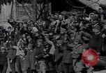 Image of Yugoslav troops Belgrade Yugoslavia, 1945, second 6 stock footage video 65675040260