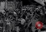 Image of Yugoslav troops Belgrade Yugoslavia, 1945, second 7 stock footage video 65675040260