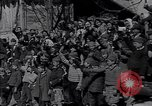 Image of Yugoslav troops Belgrade Yugoslavia, 1945, second 8 stock footage video 65675040260