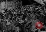 Image of Yugoslav troops Belgrade Yugoslavia, 1945, second 9 stock footage video 65675040260