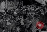 Image of Yugoslav troops Belgrade Yugoslavia, 1945, second 10 stock footage video 65675040260