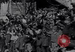 Image of Yugoslav troops Belgrade Yugoslavia, 1945, second 11 stock footage video 65675040260