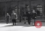 Image of Marshal Josip Broz Tito Belgrade Yugoslavia, 1945, second 5 stock footage video 65675040263