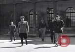Image of Marshal Josip Broz Tito Belgrade Yugoslavia, 1945, second 6 stock footage video 65675040263