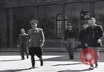 Image of Marshal Josip Broz Tito Belgrade Yugoslavia, 1945, second 7 stock footage video 65675040263