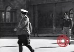 Image of Marshal Josip Broz Tito Belgrade Yugoslavia, 1945, second 9 stock footage video 65675040263