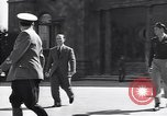 Image of Marshal Josip Broz Tito Belgrade Yugoslavia, 1945, second 10 stock footage video 65675040263