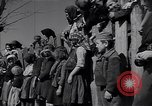 Image of Yugoslav troops Belgrade Yugoslavia, 1945, second 2 stock footage video 65675040264