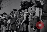 Image of Yugoslav troops Belgrade Yugoslavia, 1945, second 4 stock footage video 65675040264