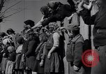 Image of Yugoslav troops Belgrade Yugoslavia, 1945, second 5 stock footage video 65675040264