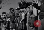 Image of Yugoslav troops Belgrade Yugoslavia, 1945, second 6 stock footage video 65675040264