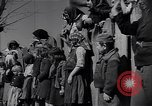 Image of Yugoslav troops Belgrade Yugoslavia, 1945, second 7 stock footage video 65675040264
