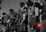 Image of Yugoslav troops Belgrade Yugoslavia, 1945, second 8 stock footage video 65675040264