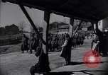 Image of Yugoslavian troops in World War 2 Belgrade Yugoslavia, 1945, second 4 stock footage video 65675040265