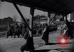 Image of Yugoslavian troops in World War 2 Belgrade Yugoslavia, 1945, second 5 stock footage video 65675040265