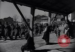 Image of Yugoslavian troops in World War 2 Belgrade Yugoslavia, 1945, second 8 stock footage video 65675040265