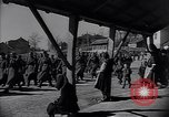 Image of Yugoslavian troops in World War 2 Belgrade Yugoslavia, 1945, second 9 stock footage video 65675040265